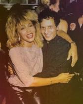 Tina Turner Azzedine Alaia 3