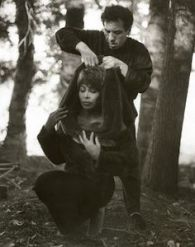 Tina Turner - Azzedine Alaia - Peter Lindbergh