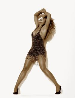 Tina Turner Azzedine Alaia
