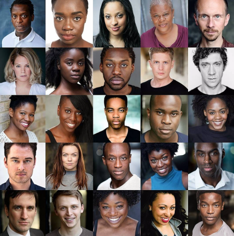 TINA Turner Musical - Cast 2018 - London .png