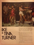 Tina Turner - Ebony Magazine - May 1971 - 1