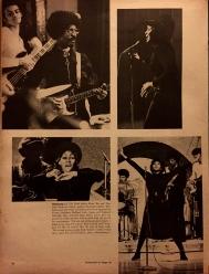 Tina Turner - Ebony Magazine - May 1971 - 5