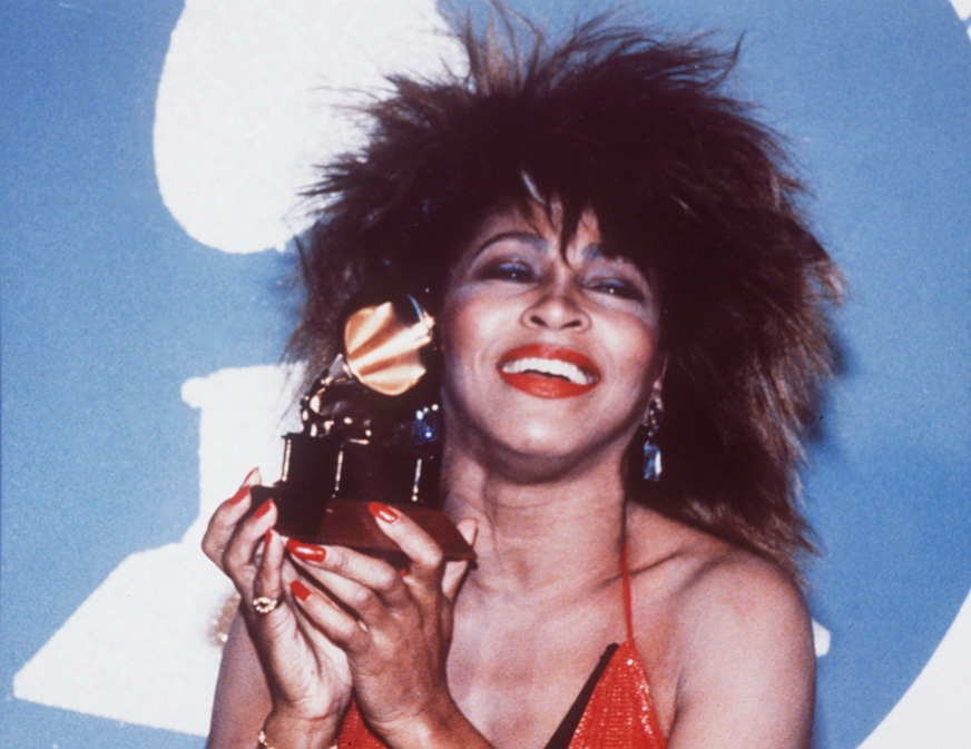 TURNER TINA/1985