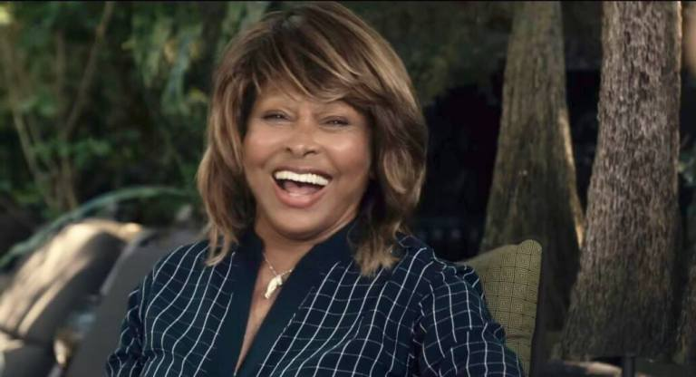 Tina Turner - Musical Interview 2018