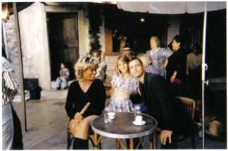Tina Turner Eros Ramazzotti - Peille