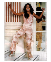 Adrienne Warren Tina Turner Musical 3