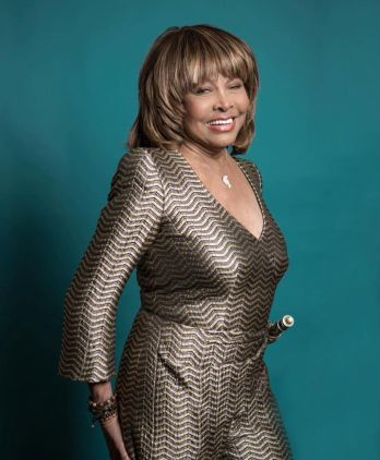 Tina Turner 2018 - New Interview - Musical