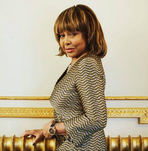 Tina Turner Interview Sunday Times 2018