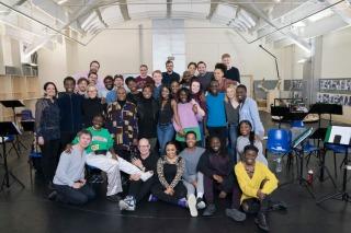Tina Turner - London - Tina The Musical Rehearsal - 2018 2