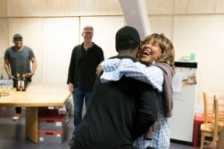 Tina Turner - London - Tina The Musical Rehearsal - 2018 8