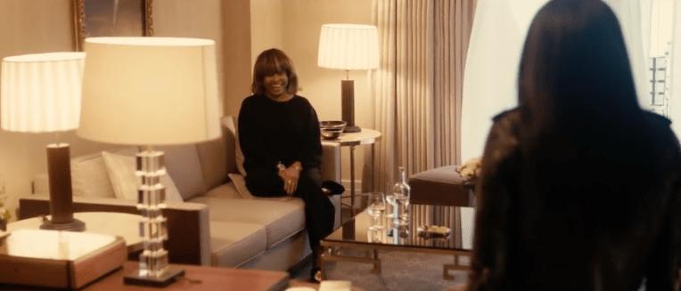 Tina Turner - Musical 2018 - London