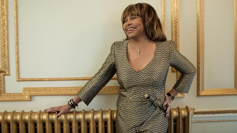 Tina Turner Now - Recent photo 2018
