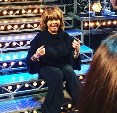 Tina Turner - TINA Musical Preview 2018.01jpg