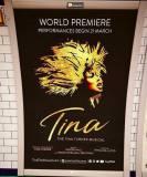 Tina Turner - TINA The Musical - London 2018 - Promo 1