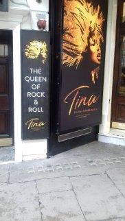 Tina Turner - TINA The Musical - London 2018 - Promo 10