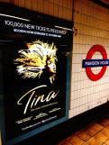 Tina Turner - TINA The Musical - London 2018 - Promo 4