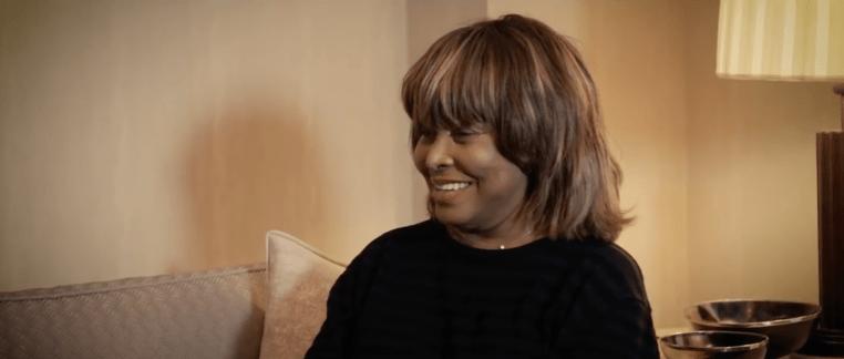Tina Turner - TINA The Musical - London 2018 - Promo at 20.46.56
