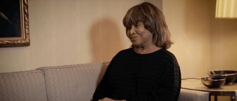 Tina Turner - TINA The Musical - London 2018 - Promo at 20.47.07