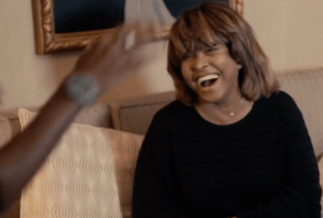 Tina Turner - TINA The Musical - London 2018 - Promo at 20.48.26