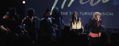 Tina Turner - TINA The Musical - London 2018 - Promo at 20.50.47