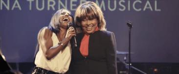 Tina Turner - TINA The Musical - London 2018 - Promo at 20.51.22