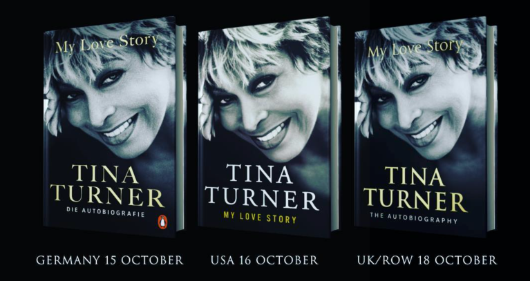 Tina Turner - My Life Story - Biography 2018