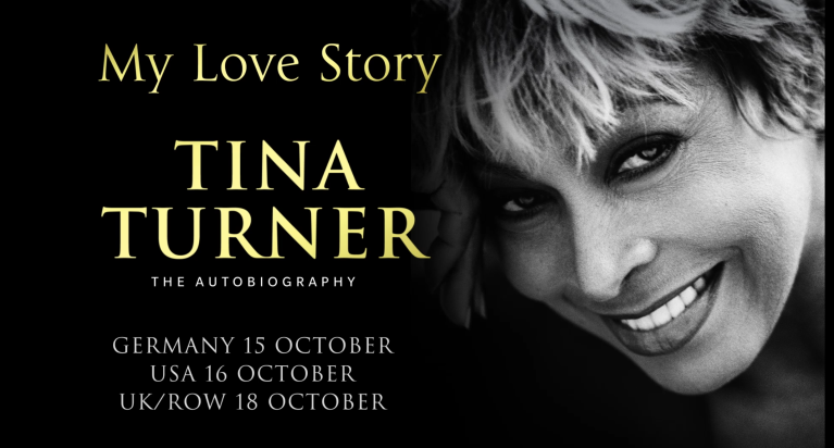 Tina Turner - My Love Story - Biography 2018