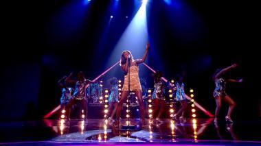 Tina The Musical - Britains's Got Talent 2018 19