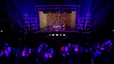 Tina The Musical - Britains's Got Talent 2018 5