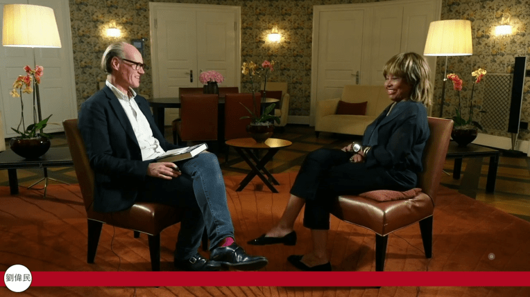 Tina Turner BBC Interview 2018-10h33m44s861