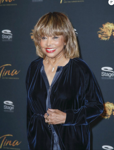 Tina Turner Now - Today Hamurg 2018 2019 3
