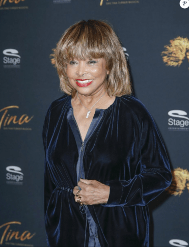 Tina Turner Now - Today Hamburg 2018 2019