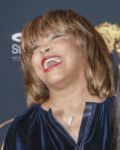 Tina Turner Now - Today Hamurg 2018 2019