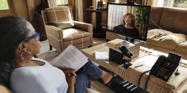 tina turner oprah interview now 2018 2019 book biography
