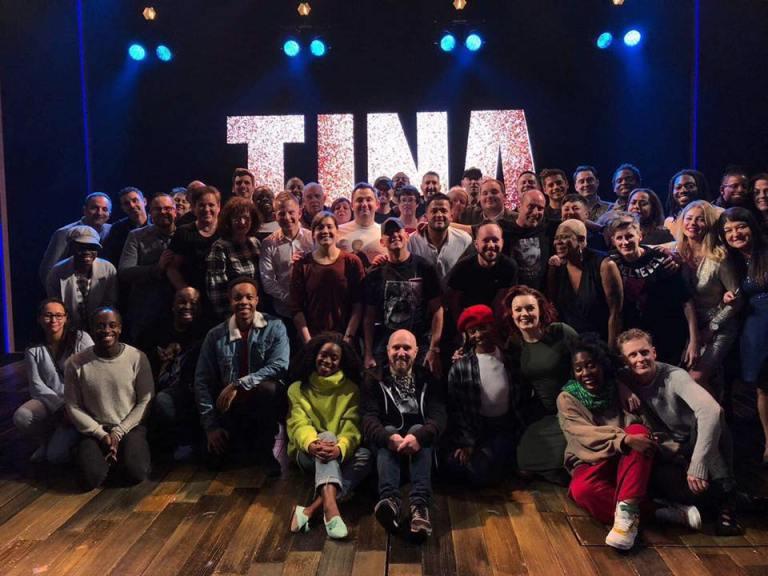 Tina Turner Fans 2018